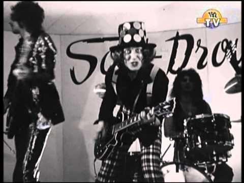 Slade - Cum on feel the noize ( Rare Original Footage French TV 1973 ) — Яндекс.Видео