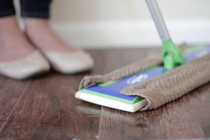 M s de 1000 ideas sobre limpiador de vinagre para pisos en - Productos de limpieza caseros ...