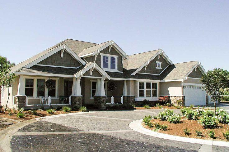 25 best ideas about rambler house on pinterest ranch for Modern rambler house plans