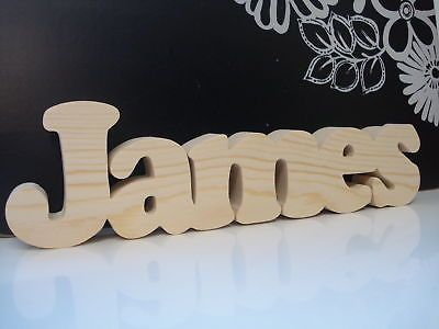 Name #plaque * real wood * #personalised #childrens gift ,  View more on the LINK: 	http://www.zeppy.io/product/gb/2/260687058323/