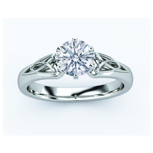 Celtic Knots Wedding Rings 033 - Celtic Knots Wedding Rings