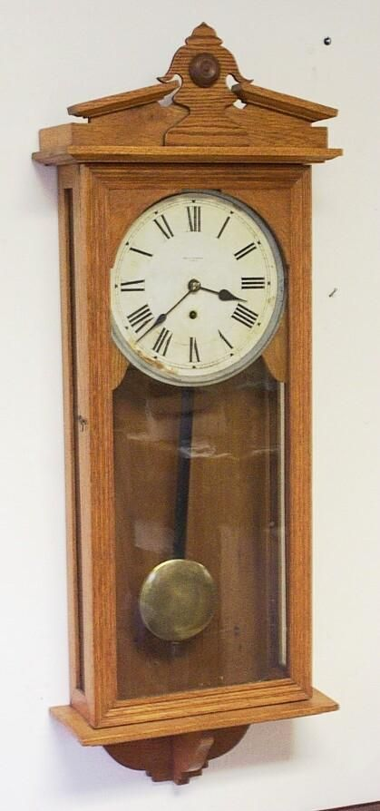 top 25 best antique wall clocks ideas on pinterest