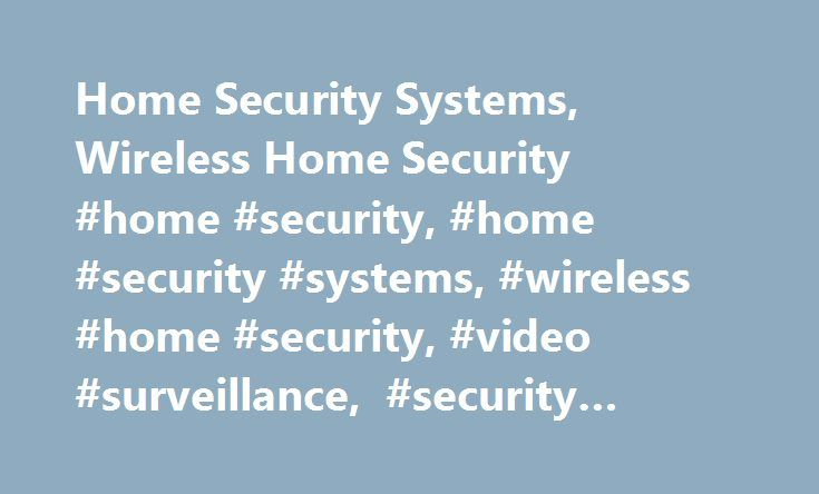 Home Security Systems, Wireless Home Security #home #security, #home #security #systems, #wireless #home #security, #video #surveillance, #security #solutions, #security #packages http://usa.remmont.com/home-security-systems-wireless-home-security-home-security-home-security-systems-wireless-home-security-video-surveillance-security-solutions-security-packages/  # Sangita Patel & ADT Canada's interactive door lock and wi-fi doorbell camera Sangita Patel, host of HGTV Canada's Home To Win…