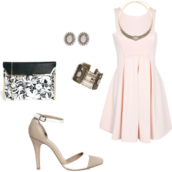 """Party #14"" by frkhilde on Polyvore"