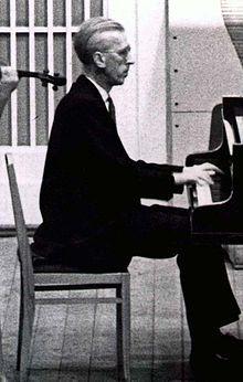 Dmitry Kabalevsky - 1904-1987