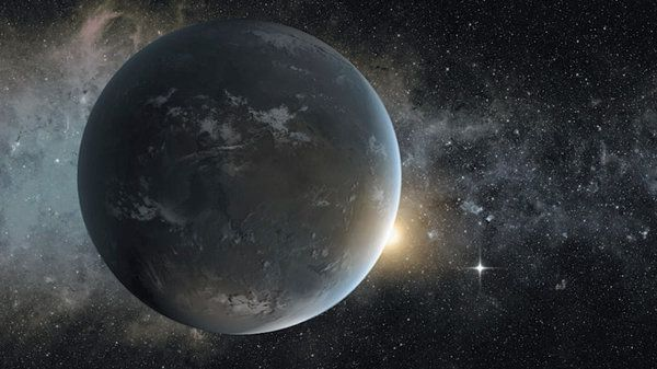 2 Good Places to Live, 1,200 Light-Years Away