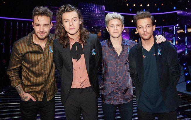 cool Relembre cinco polêmicas do One Direction