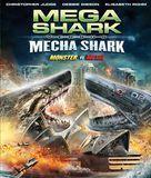 Mega Shark vs. Mecha Shark [Blu-ray] [2014], 25968170