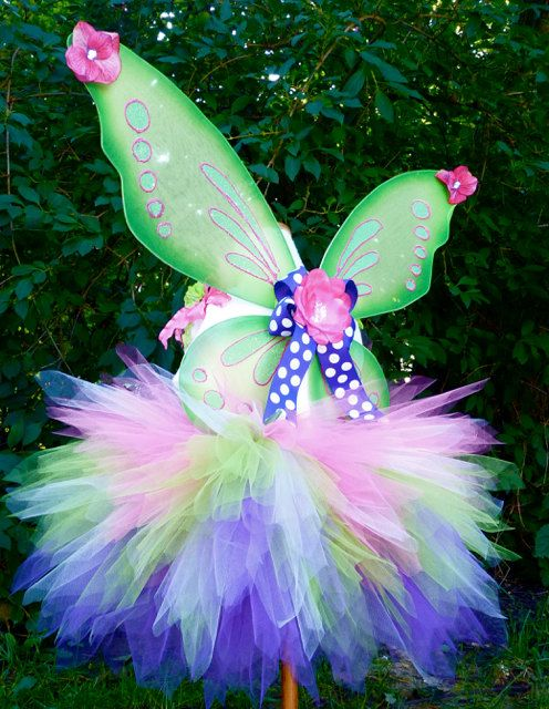 Hey, I found this really awesome Etsy listing at https://www.etsy.com/listing/236217304/deluxe-pixie-fairy-tutu-set-curly