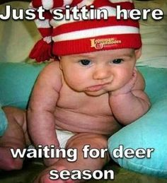 Deer Hunting Jokes | Kappit