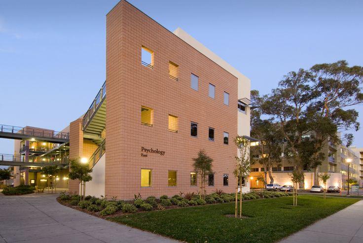 University of California Santa Barbara Psychology Building, Isla Vista, CA Solution: Wireless Pneumatic Thermostat 50,000 sq-ft (4 thermostats) Year Installed: 2012 Central BAS: John Metasys