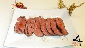 Roast-beef: cottura a bassa temperatura