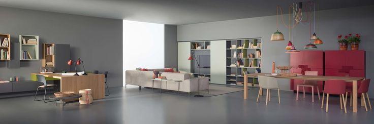 The 11 best Soggiorni Pianca images on Pinterest | Tv furniture ...