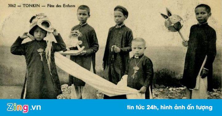 Một thế kỷ trước người Việt đón Trung thu ra sao? Link: https://vn.city/mo%cc%a3t-the-ky%cc%89-truoc-nguoi-vie%cc%a3t-don-trung-thu-ra-sao.html #TintucVietNam - #VietNam - #VietNamNews - #TintứcViệtNam Trang viết từ năm 1913 của học giả Nguyễn Văn Vĩnh cho thấy, dù trong hoàn cảnh khó khăn, Trung thu là dịp đoàn viên trong mỗi gia đình người Việt.  Năm 1913, học giả Nguyễn Văn Vĩnh có b