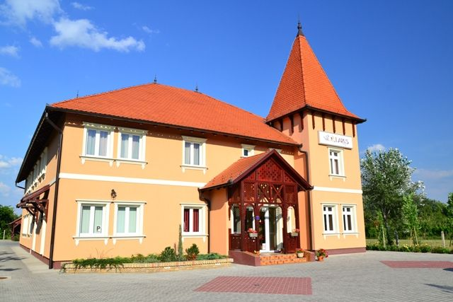 Villa Larus 2 fős szoba |