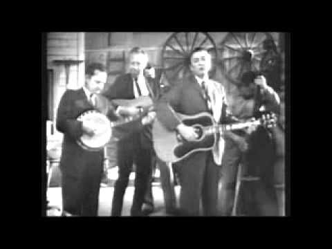 Stanley Brothers - Stairway to Heaven