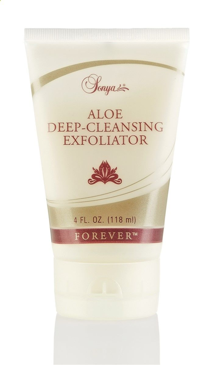 Exfoliators buff the outer layer of the skin to clear pores and spot prone skin. wu.to/gDDbYd