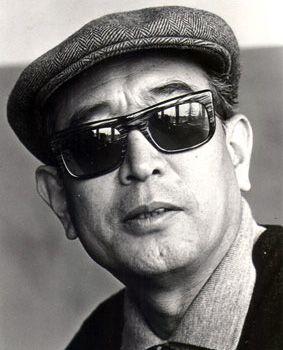 Akira Kurosawa. 黒澤 明.