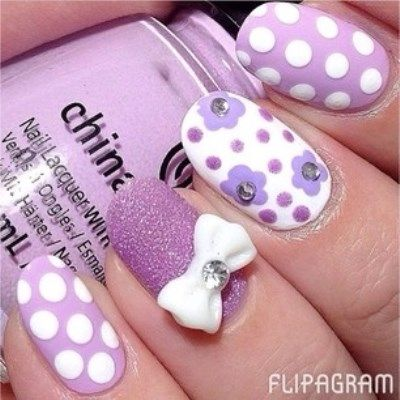 Awesome Nails For Every Lady