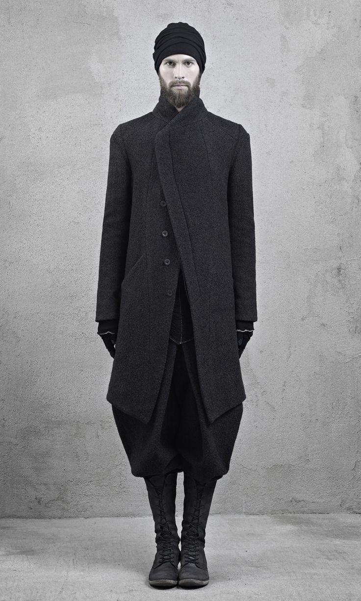 InAisce garment