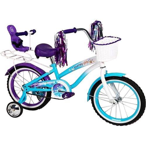 "Girls' 16 Inch Avigo Journey Girls Bike - Avigo - Toys ""R"" Us"