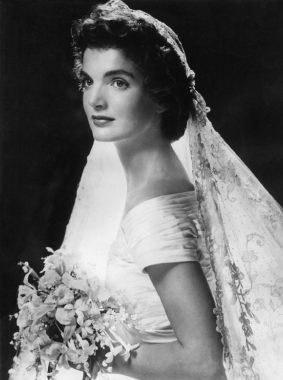 "Jackie Kennedy... Jacqueline Lee ""Jackie"" Bouvier Kennedy Onassis (July 28, 1929 – May 19, 1994), was the wife of the 35th President of the United States, John F. Kennedy, and 37th First Lady during his presidency from 1961 until his assassination in 1963. Five years later she married Greek shipping magnate Aristotle Onassis; they remained married until his death in 1975. #LIFECommunity #Favorites From Pin Board #07"