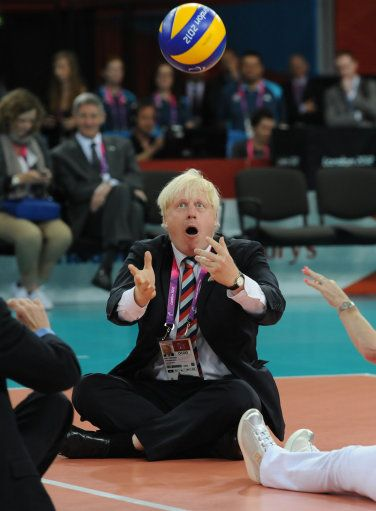 Boris Johnson Tells David Cameron To Let Ministers Campaign To Leave The EU.(June 9th 2015)