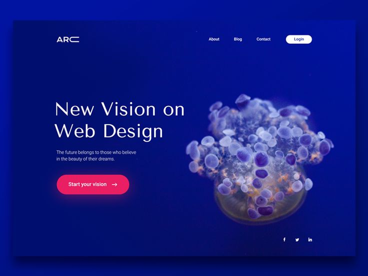 New Vision by inthink.studio