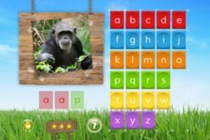 Super Spelling    Wat leert mijn kind van deze educatieve app:  Spelling