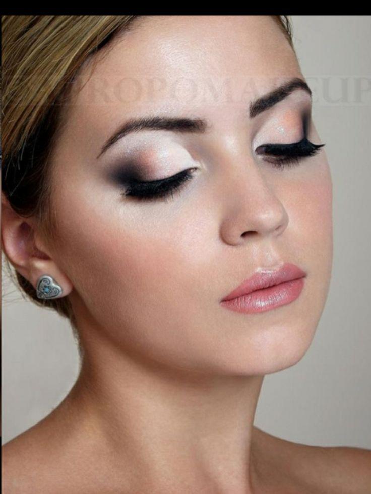Simple Makeup Graduation Mugeek Vidalondon