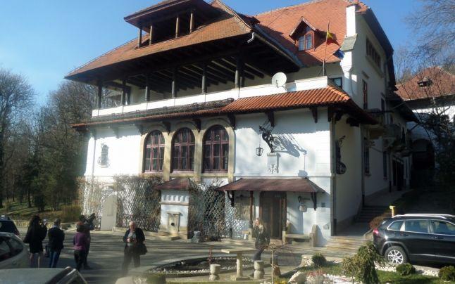 Povestea Vilei  Florica, locul unde s-a născut şi a trăit cea mai importantă familie de oameni  politici din România