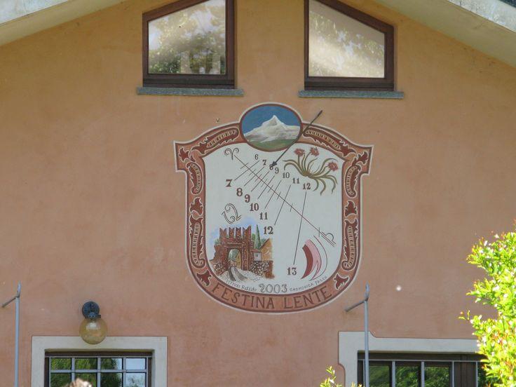 Avigliana Piemonte   #TuscanyAgriturismoGiratola