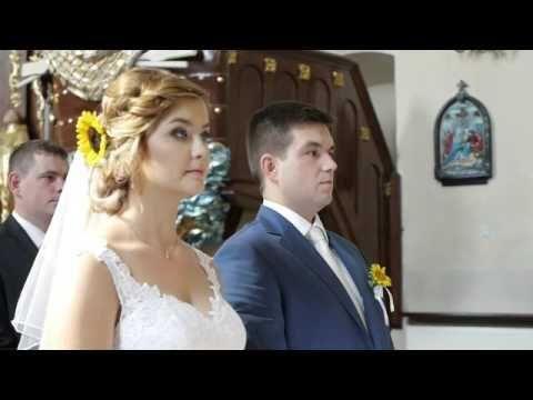 wesele patrycji i łukasza beta - YouTube