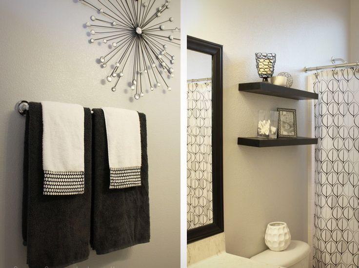 Best 25+ Restroom Decoration Ideas On Pinterest