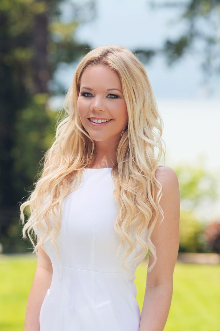 Ashley Nielsen - Vancouver Realtor