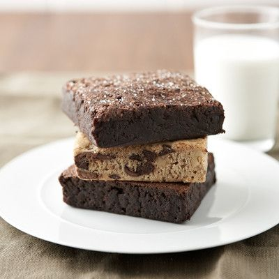 THE BEST Sweet & Salty Brownies I have ever had!  So worth the cost!!!