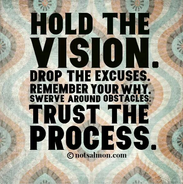 Trust The Process Fitness Rest Day Daily Inspiration Quotes