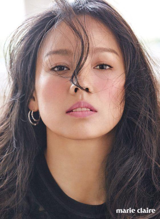 Lee hyori - Marie claire '17
