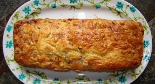 Skinkestang er super nemt og lækkert. Skal du have mange gæster, er skinkestang klart en god ret at servere.
