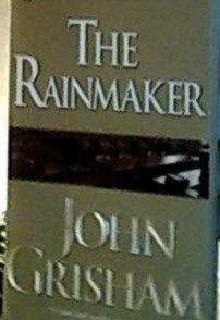 RJ's Book Shelf: The Rainmaker by John Grisham