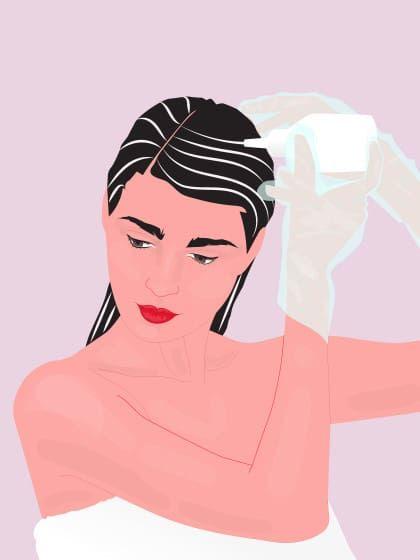 Haare tönen: Step-by-Step-Anleitung ✓ Unterschied zwischen Färben & Tönen ✓ Tipps gegen Farb-Langeweile auf dem Kopf ✓ – Alle Infos jetzt hier finden »