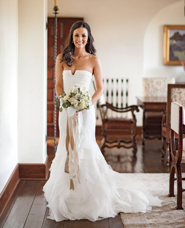 An Elegant Neutral Wedding At Ojai Valley Inn Spa From