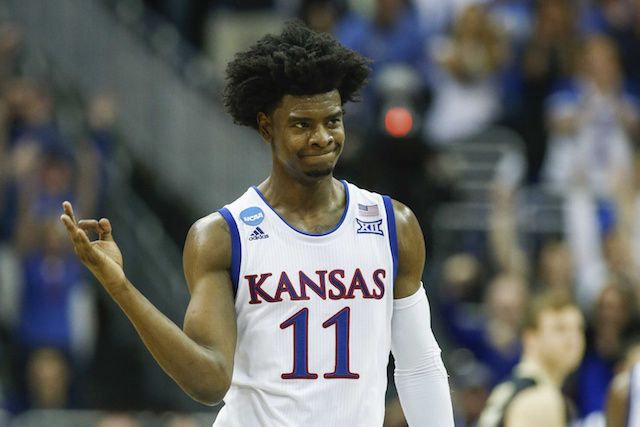 This edition of Lakers Nation news and rumors recap looks at whether L.A is now favoring drafting Josh Jackson over Lonzo Ball