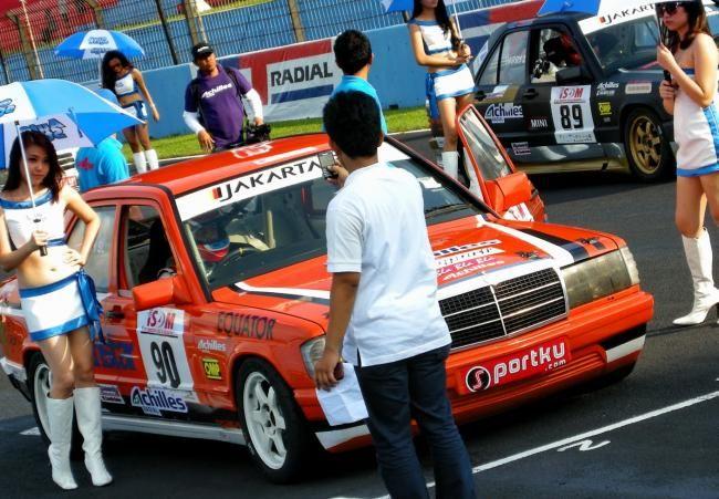 Sirkuit Sentul Mulai Menggeliat - Vivaoto.com - Majalah Otomotif Online