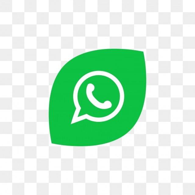Whatsapp Social Media Icon Design Template Vector Whatsapp Logo Whatsapp Icon Whatsapp Icons Social Icons Logo Icons Png And Vector With Transparent Backgrou Social Media Icons Icon Design Vector Whatsapp