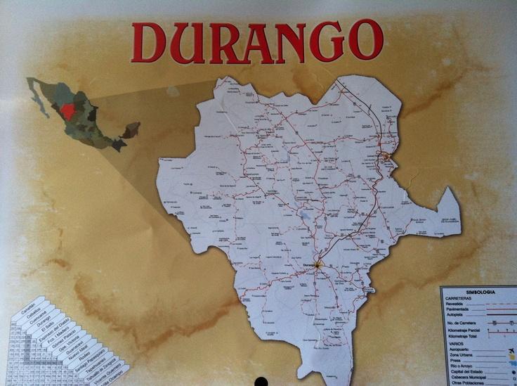 Durango, mexico