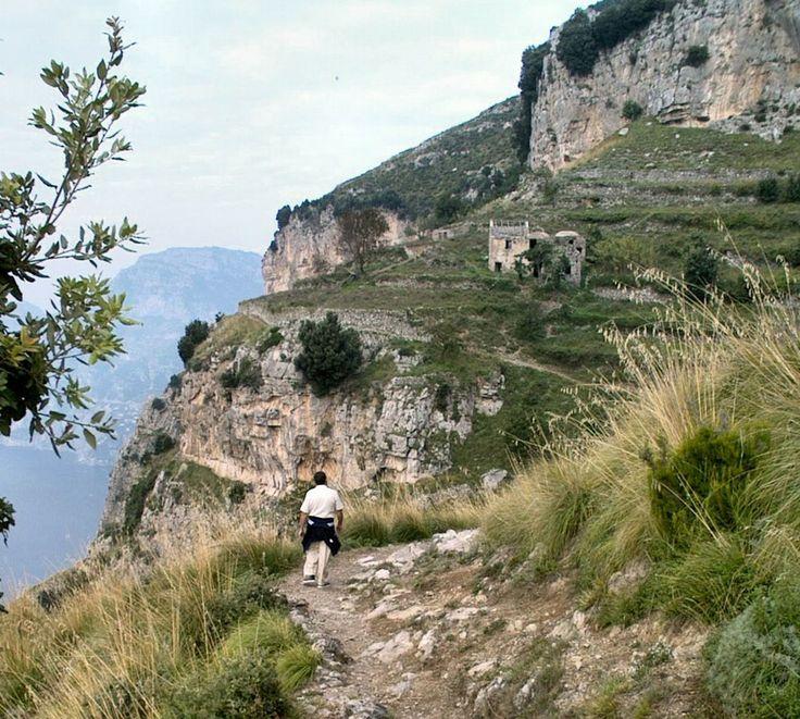 Sentiero degli dei (Path of the Gods), Agerola
