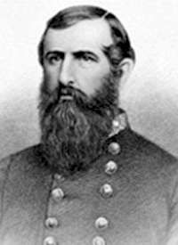 John Stith Pemberton (1831–1888) was best known for being the inventor of Coca-Cola. In 1865 while serving in the Georgia State Guard, Pemberton was wounded in Columbus, Georgia. He became addicted to the morphine used to ease the pain. He was a pharmacist & as such searched for a cure for his addiction. In 1866, he began experimenting with coca & coca wines. Pemberton decided then to sell it as a fountain drink rather than a medicine. In 1888 Pemberton & his son sold the patent to Asa…