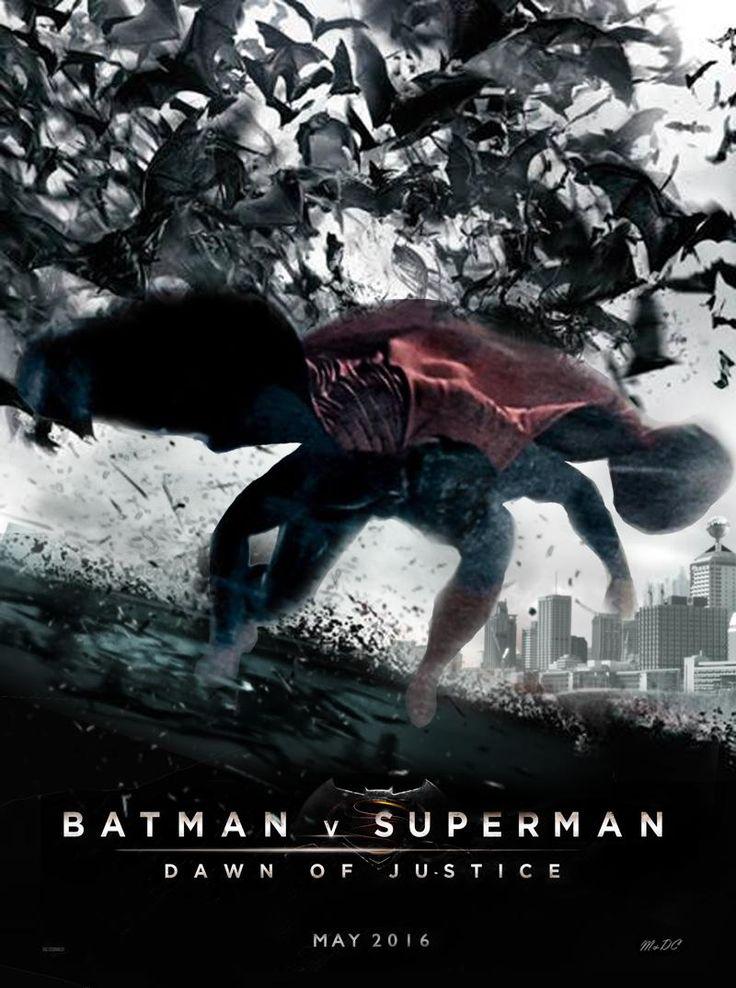 17 Best images about Movie: Batman v Superman ~ Dawn of ...