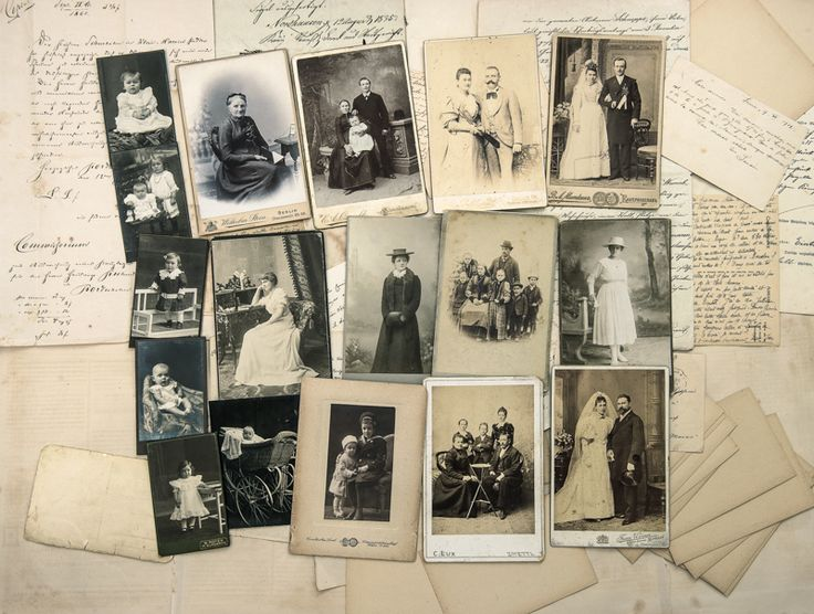 How To Give New Life To Old Photographs